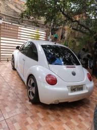New beetle   ano  99 / 2000   26.000  troca menor valor . Mais novo de Goiânia