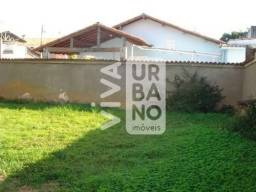 Viva Urbano Imóveis - Terreno na Vila Santa Cecília - TE00082