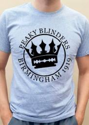 Camiseta Série PEAKY BLINDERS