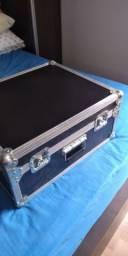 Hard case para acordeon 120 80, bass