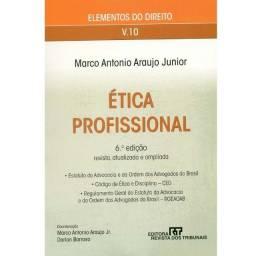 Ética Profissional - Elementos Do Direito - Vol. 10 - Novo