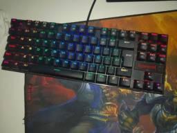 VENDO PC GAMER NOVO!!!