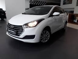 Hyundai HB20 1.0 FLEX