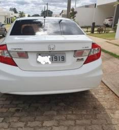 Honda Civic lrx