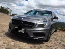 Mercedes A45 AMG - 2014 - 25.500km