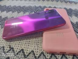 Xiaomi Note 7 64GB 4GB RAM perfeito estado sem marca nenhuma