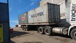 Qualidade em containers
