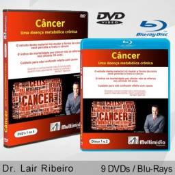 Dvd cura do câncer