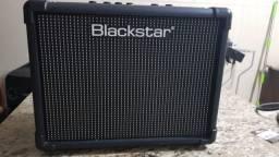 Amplificador para guitarra elétrica da marca Blackstar, modelo Id Core Stereo 10