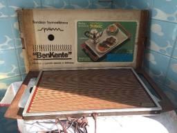 Bandeja Térmica Elétrica - Benkente