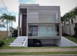 Casa - Alphaville - 480m² - 4 suítes - Hidro - Piscina - 4vgs