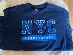 Camisa Aeropostale