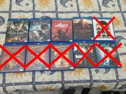 Blu-Ray Diversos