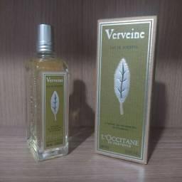 Perfume Feminino Verbena (Verveine) L`Occitane Rau De Toilette - 100ml