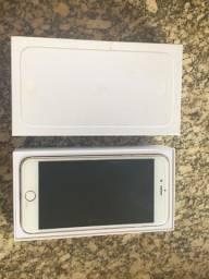 IPhone 6 Plus semi novo