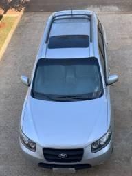 Hyundai Santa Fé 7 Lugares A mais nova da região