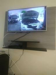 Tv LG de 40 polegada  acompanha controle original