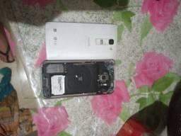 Samsung s7LG volt