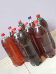 Mel puro 100% natural 1 litro 40,00 e 2 litros 75,00