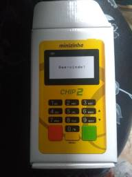 Minizinha chip2 nova na caixa valor 70$