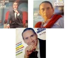 LP Nelson Gonçalves - Escolha o seu favorito - preço unitário