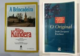 Livros de Literatura Estrangeira: