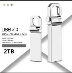 Pen drive 2 TB