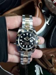 Relógio Rolex Submariner Automático ( Novo )