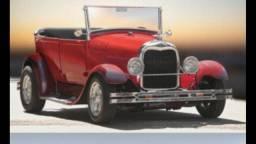 Ford 1929 excelente oportunidade