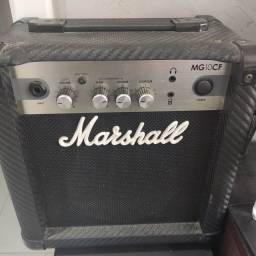 Cubo amplificador Marshall MG10CF