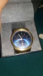 Relógio dourado original