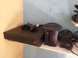 Xbox One com estabilizador