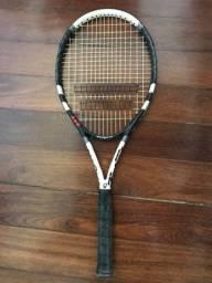 Raquete de Tênis Babolat - com capa original