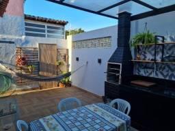 A = Baixou o Preço Imperdível Excelente Casa Linear Jo !ckey Área Gourmet 74 M² 02 Vagas