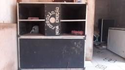 Caixa de som p1