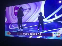 Smart Tv 4K 65 polegadas ABG