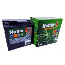 Bateria Heliar 5A e 7A