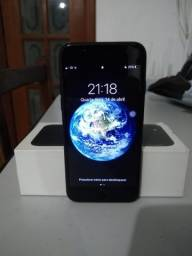 iPhone 7 - 128gb com nota fiscal