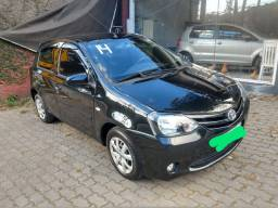 Toyota Etios 2013/14 1.3 X