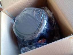 Airfryer nova na caixa