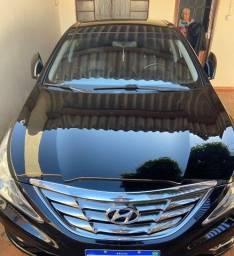 Hyundai sonata 2.4 completo