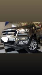 Ford Ranger Limited 3.2 turbo diesel 4x4