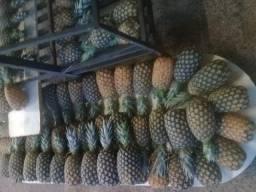 Abacaxi no atacado