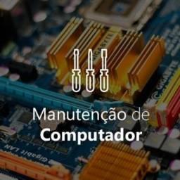 Tecnico em informatica e manutenção de computadores.