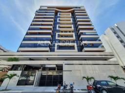 Edifício Port Lligat. Altíssimo padrão na 1° quadra da Jatiúca com 157 m²