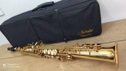 Sax soprano reto jahnke