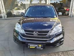 Crv exl 2.0 4wd aut 2011  com teto