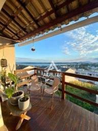 Casa com 3 dormitórios à venda, 101 m² por R$ 360.000 - São Marcos - Macaé/RJ