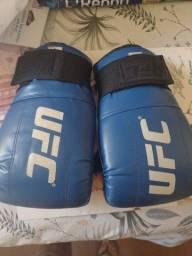 2 pares de luva UFC