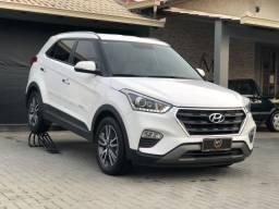 Hyundai Creta 2018 Prestige 2.0 Automática